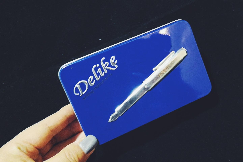 【向鱼文创黄铜钢笔】🎀复古风..., 手帐工具