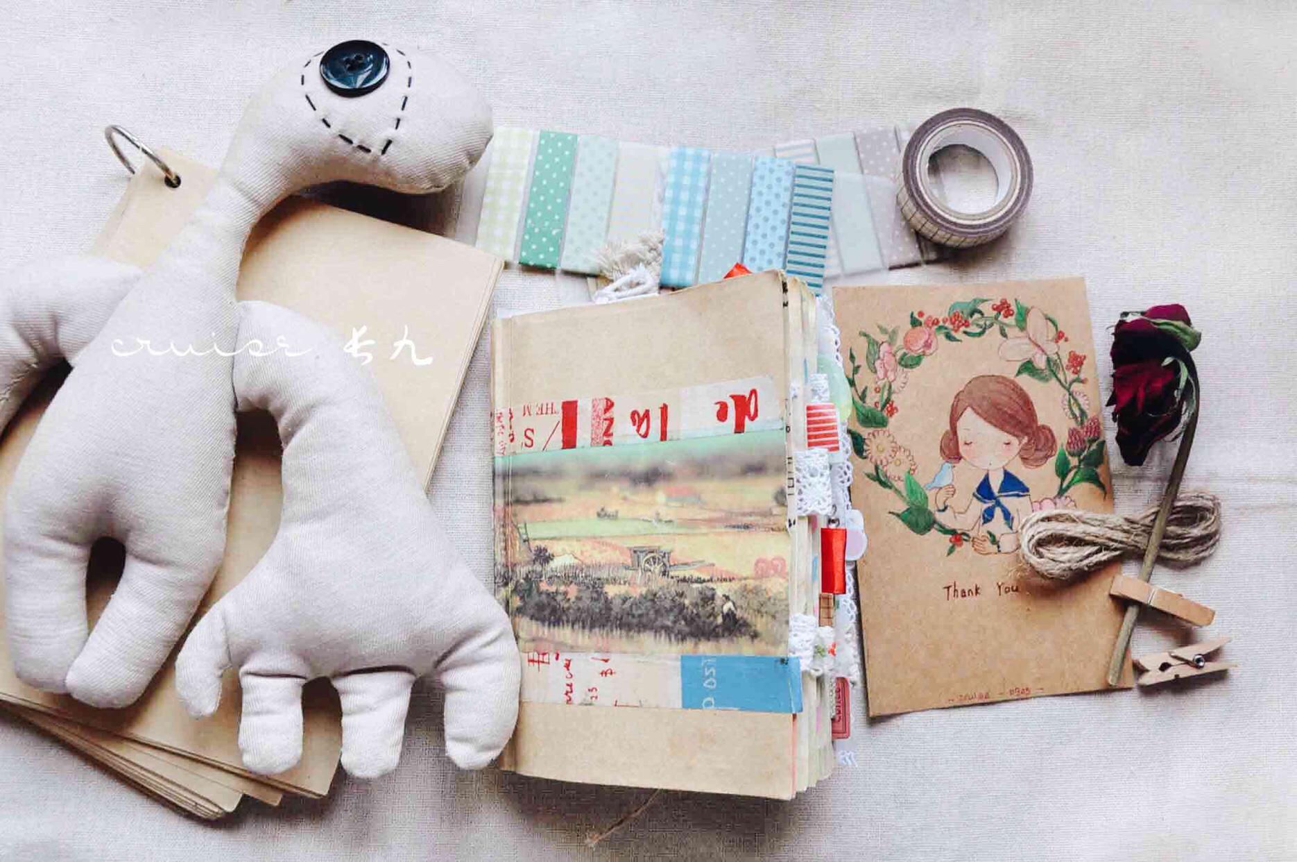 手帐 📍详图1#植物图鉴🐿🌳?... ,手帐工具